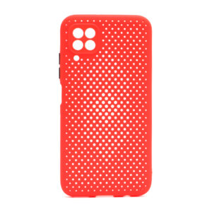 Huawei P40 Lite maska ASPIRA crvena (F87971)