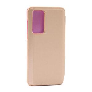 Huawei P40 pametna futrola roze (F84707)