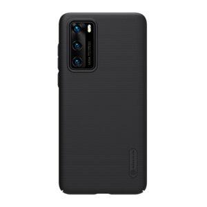 Huawei P40 plastična maska crna (F84870)