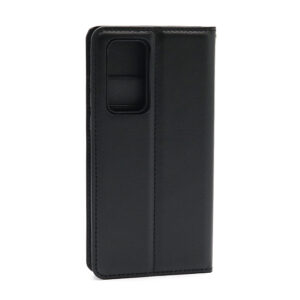 Huawei P40 preklopna futrola crna (F84712)