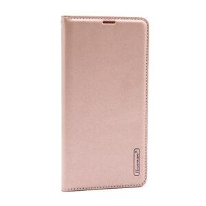 Huawei P40 preklopna futrola roze (F84717)