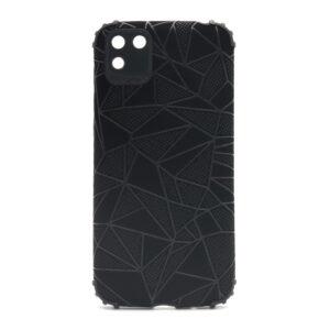 Huawei Y5p maska mozaik crna (F88400)