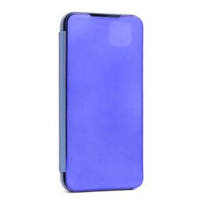 Huawei Y5p pametna futrola teget (F85592)