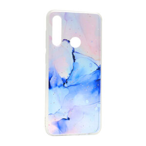 Huawei Y6p maska roze plava ART (F87307)