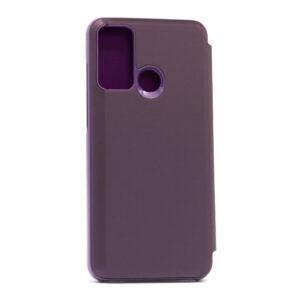 Huawei Y6p pametna futrola lila (F86741)