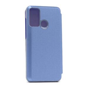 Huawei Y6p pametna futrola teget (F86744)