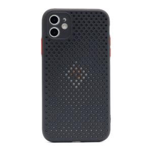 iPhone 11 maska ASPIRA crna (F87996)