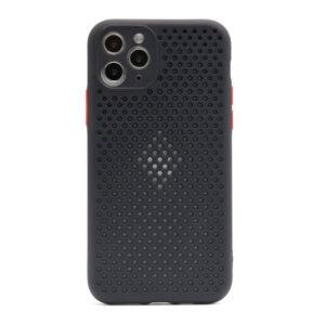iPhone 11 Pro maska ASPIRA crna (F87988)