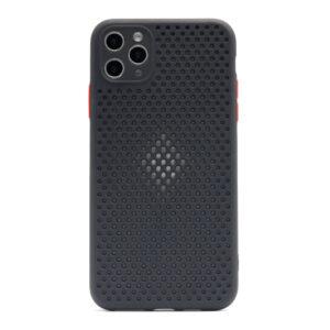 iPhone 11 Pro Max maska ASPIRA crna (F87986)