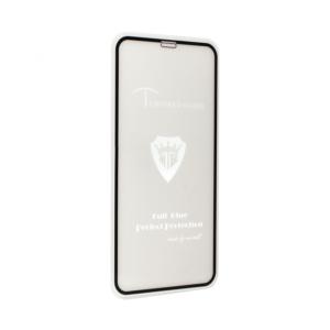 iPhone 11 Pro premium zaštitno staklo crno (FL6153)