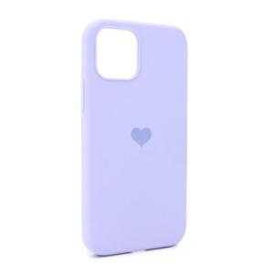 iPhone 12 maska lila SRCE (87279)
