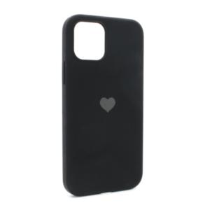 iPhone 12 Pro maska crna SRCE (87277)