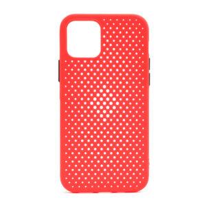 iPhone 12 Pro maska ASPIRA crvena (F88024)