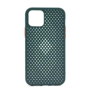 iPhone 12 Pro maska ASPIRA zelena (F88025)