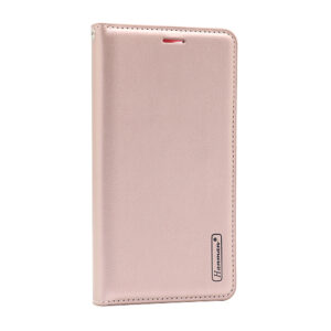 iPhone 12 Pro preklopna futrola roze (F87385)