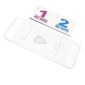 iPhone 8 premium zaštitno staklo belo (FL6150)