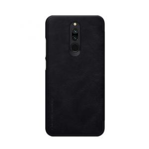 Kožna Futrola za Xiaomi Redmi 8 crna (75323)