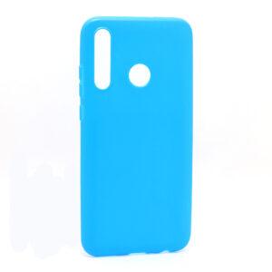 Maska za Huawei Honor 20e plava (F78514)