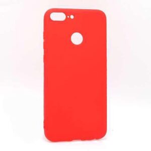 Maska za Huawei Honor 9 Lite crvena (F64632)