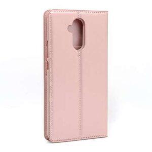 Huawei Mate 20 Lite preklopna futrola roze (F66195)