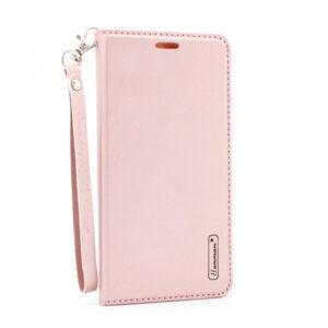 Huawei Mate 40 preklopna futrola roze (87702)
