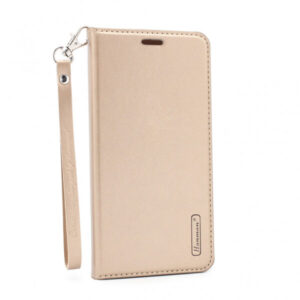 Huawei Mate 40 preklopna futrola zlatna (87703)