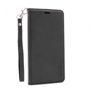 Huawei Mate 40 Pro preklopna futrola crna (87698)