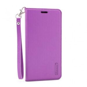 Huawei Mate 40 Pro preklopna futrola ljubičasta (87699)