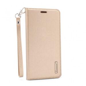 Huawei Mate 40 Pro preklopna futrola zlatna (87701)