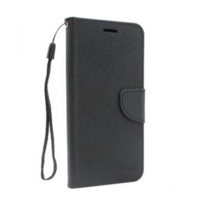 Motorola Moto E6s futrola preklopna crna (83100)