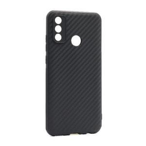 Huawei P Smart 2020 maska karbon crna mat (84860)