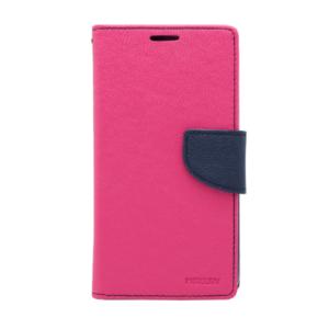Huawei P Smart Z futrola preklopna pink (71637)