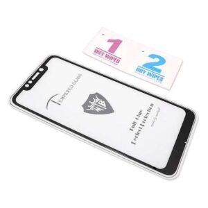 Xiaomi Pocophone F1 premium zaštitno staklo crno (FL6803)