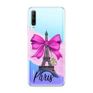 Print maska za Huawei P Smart Pro 2019 Pariz (F84413)