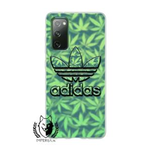 Print maska za Samsung S20 FE Adidas