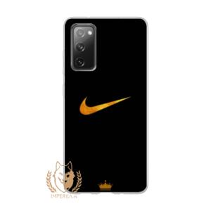 Print maska za Samsung S20 FE Nike