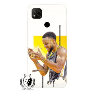 Print maska Xiaomi Redmi 9C Curry