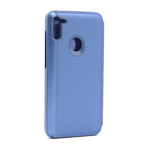 Samsung A11 pametna futrola teget (F85973)