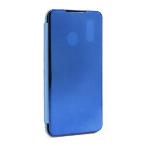 Samsung A20e pametna futrola teget (F78214)
