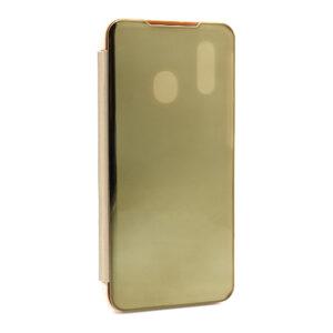 Samsung A20e pametna futrola zlatna (F78215)