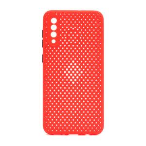 Samsung A30s maska ASPIRA crvena (F88036)