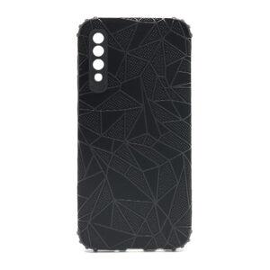 Samsung A30s maska mozaik crna (F88408)