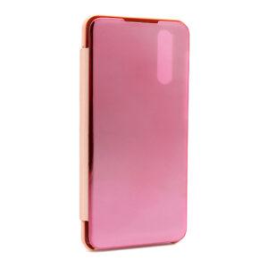 Samsung A30s pametna futrola roze (F78224)