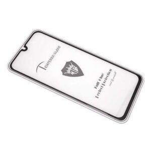 Samsung A40 premium zaštitno staklo crno (FL7323)