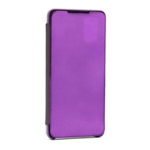 Samsung A41 futrola pametna lila (F84581)