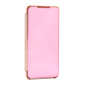 Samsung A41 futrola pametna roze (F84582)