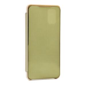 Samsung A41 futrola pametna zlatna (F84585)