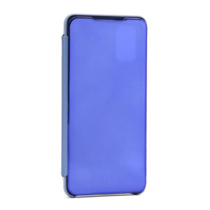 Samsung A41 futrola pametna teget (F84584)