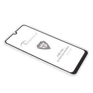 Samsung A50 premium zaštitno staklo crno (FL7183)