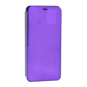 Samsung A51 pametna futrola ljubičasta (F84223)